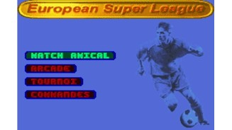 european super league 1