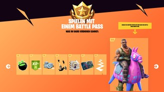 Fortnite Battle Pass Season 6