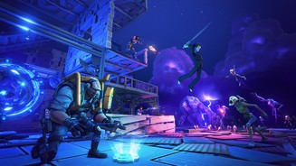 Fortnite - Screenshots