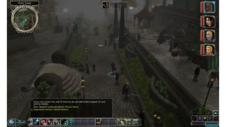 Neverwinter Nights 2: Mysteries of Westgate
