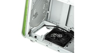 Nvidia SFF-PCs Geforce GTX Edition