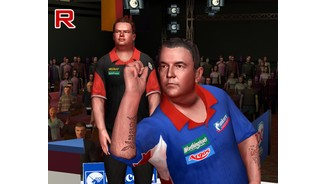PDC World Championship Darts 4