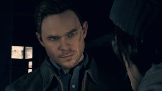 Quantum Break - Screenshots vom Xbox-Showcase im Februar 2016