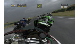 SBK08: Superbike World Championship