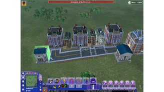 Sim City Societies 4