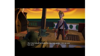 Tales of Monkey Island: The Siege of Spinner Cay