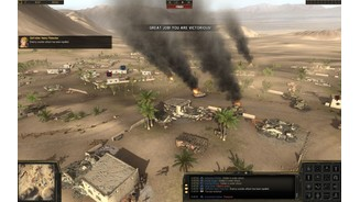 Theatre of War 2 - Bilder aus der Testversion