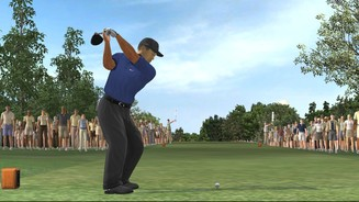 Tiger Woods PGA Tour 07 25