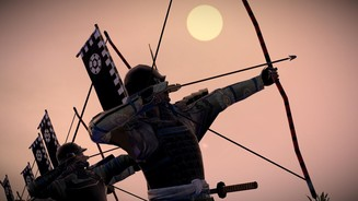 <b>Total War Shogun 2</b><br/>Screenshot von dem DLC »Sengoku Jidai Pack«