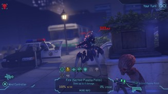XCOM: Enemy Unknown - Multiplayer-Screenshots