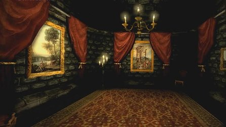 Amnesia: The Dark Descent - Test-Video: Die Definition von Angst