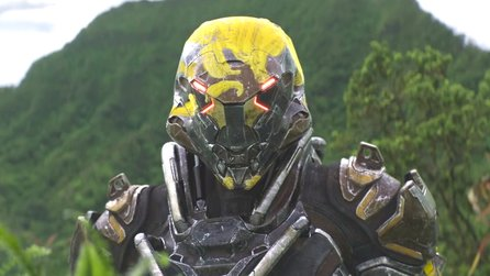 Anthem: Conviction - Live-Action-Kurzfilm von Neill Blomkamp
