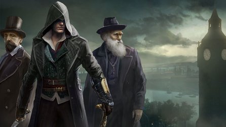 Assassin's Creed Syndicate aktuell kostenlos, lohnen sich DLCs & Season Pass?