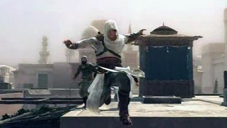Assassin's Creed - Cinematic-Trailer