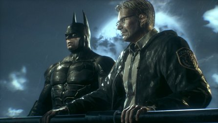 Batman: Arkham Knight - Was bringt der neue PC-Patch?
