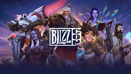 Blizzcon 2019 - Gewinnt 10 virtuelle Tickets