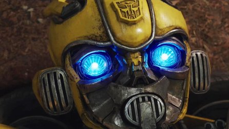 Bumblebee - Neuer Action-Trailer zum Transformers Spin-off mit Optimus Prime