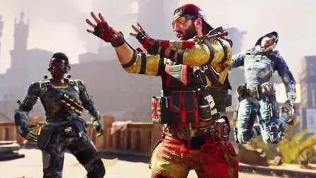 Call of Duty: Black Ops 3 - Schwarzmarkt-Update im Gameplay-Trailer