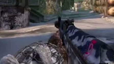 Call of Duty: Black Ops - Video-Special: Multiplayer-Match