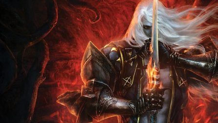 Castlevania: Lords of Shadow – Mirror of Fate - Test-Video für Nintendo 3DS