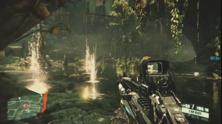 Crysis 3 - Next-Gen-Grafik und Interview mit Cevat Yerli