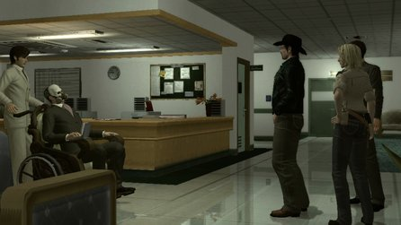 Deadly Premonition - Test-Video zur Xbox-360-Version