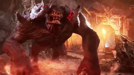 Devil's Hunt - Gameplay-Premiere: Trailer mit Spielszenen zur DMC-Alternative