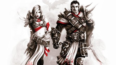 Divinity: Original Sin - Entwickler-Video: Tutorial zum Questing