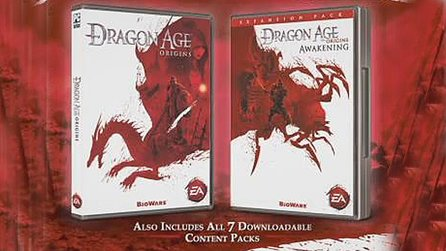 Dragon Age: Origins - Trailer zur Ultimate Edition