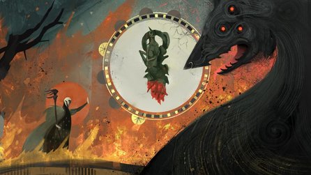 Dragon Age: The Dread Wolf Rises - Game-Awards-Teaser stellt Fortsetzung von Inquisition vor