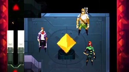 Dungeon of the Endless - Story-Trailer des Roguelike-Spiels