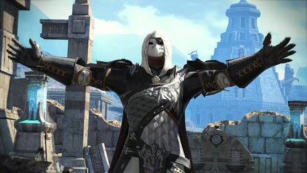 Final Fantasy 14 - Deutscher Trailer zu Update 3.4 »Soul Surrender«