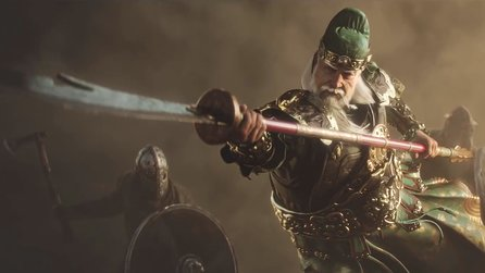For Honor: Marching Fire - Cinematic-Trailer: Die Chinesen kommen!