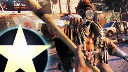 GameStar TV: Dying Light - Folge 69/2014