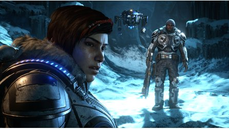 Gears 5 im Test - Die Definition eines Action-Blockbusters