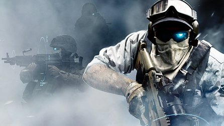 Ghost Recon: Future Soldier - Test-Video zur PS3- und Xbox-360-Version
