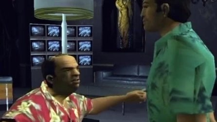 Grand Theft Auto: Vice City - Video-Special: Eine Mission