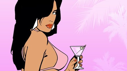 GTA: Vice City 10th Anniversary Edition - Test-Video zum Mobile-Remake