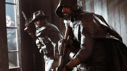 Hunt: Showdown - Der bislang beste Multiplayer-Shooter 2019
