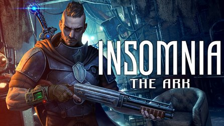 Insomnia: The Ark - Ingame-Trailer zum Sci-Fi-Retro-RPG
