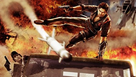 Just Cause 2 - Test-Video zum Action-Spektakel