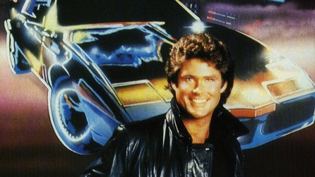 Knight Rider - Screenshots