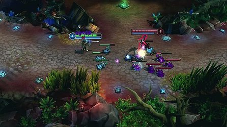 League of Legends - Patch-Preview zeigt Neuerungen des »Sejuani Patch«