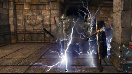 Legend of Grimrock - Release-Trailer zum Oldschool-Dungeon-Crawler
