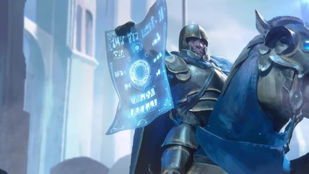 Magic: The Gathering Arena - Trailer zeigt animierte Szenen zur Erweiterung »Ravnica Allegiance«
