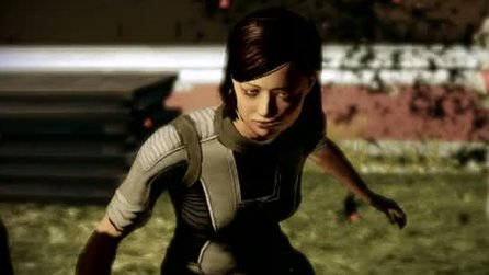Mass Effect 2 - Video-Special: Das Spiel