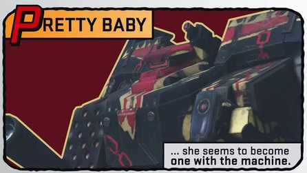 MechWarrior Online - Ingame-Trailer: Pretty Baby