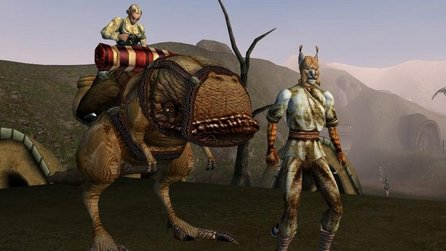 The Elder Scrolls: Morrowind - Todd Howard will kein Remaster