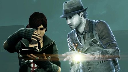 Murdered: Soul Suspect - Launch-Trailer zum Geisterdetektiv-Adventure