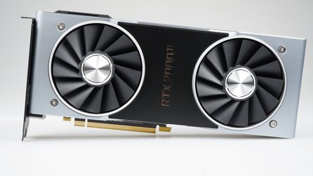 Nvidia Geforce RTX 2080 Ti - Austausch defekter Founders Editions, GPUs knapp